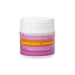 Арнебия магний+витамин с таблетки для рассасывания 1,5г 60 шт.