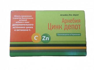 Арнебия цинк депот капсулы 32 шт.