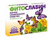 Фитослабин таблетки 0,25г 30 шт.