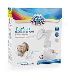 Канпол (canpol) молокоотсос электрический easystart (12/201)