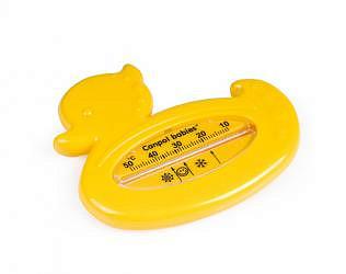 Канпол термометр для ванны утка арт.2/781