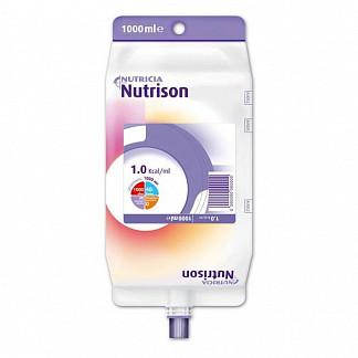 Нутризон смесь д/энтерального питания 1л