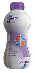 Нутризон смесь для энтерального питания 0,5л