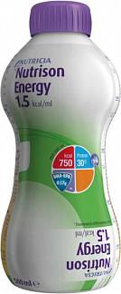 Нутризон энергия смесь для энтерального питания 0,5л