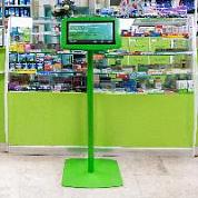 """Яндекс и Addreality начали продажу видеорекламы на терминалах в сети аптек """"АСНА"""""""