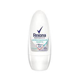 Рексона антибактериальная свежесть антиперспирант шарик 50мл