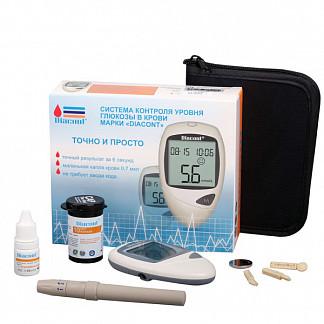 Диаконт глюкометр