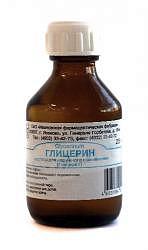 Глицерин жидкий цена