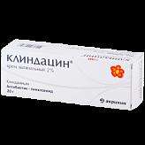 Клиндацин 2% 20г крем вагинальный с аппликатором