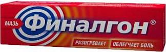 Финалгон цена в москве