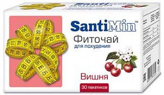 Сантимин чай вишня 30 шт. фильтр-пакет