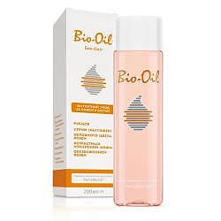 Био-ойл масло косметическое от растяжек 200мл