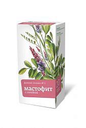 Фиточай алтай n5 мастофит солодка n20 фильтр-пакет