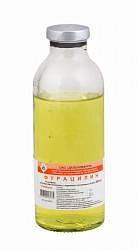 Фурацилин 0,02% 200мл раствор для местного и наружного применения