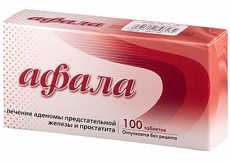 Афала 100 шт. таблетки для рассасывания