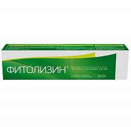 Фитолизин цена в аптеках москвы
