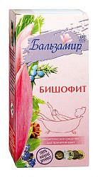 Бальзамир бишофит средство для ванны 500мл