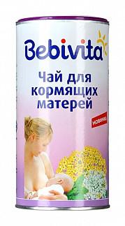 Бэбивита чай для кормящих матерей 200г