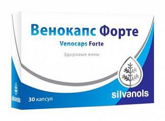 Венокапс форте капсулы 30 шт.