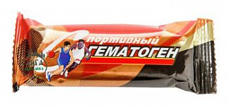 Гематоген народный спортивный 40г