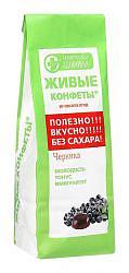 Лакомства для здоровья мармелад черника 170г