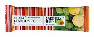 Фрутилад батончик только фрукты 30г