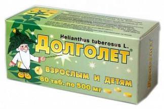 Аптека долголет