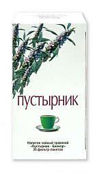 Пустырник чайный напиток 2г 20 шт.