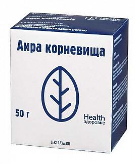 Аир корневища 50г здоровье