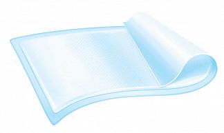 Айди протект пеленки одноразовые впитывающие 60х60см 1 шт.