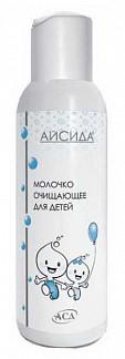 Айсида молочко для детей очищающее 150мл