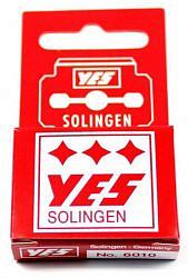Золинген yes лезвия запасные арт.6010 10 шт.