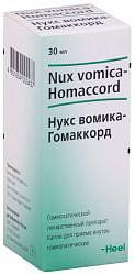 Нукс вомика-гомаккорд купить москва