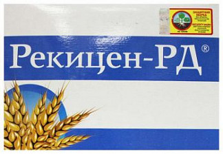Купить рекицен-рд в москве цена