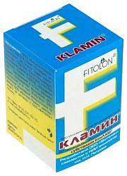 Кламин таблетки 650мг 80 шт.