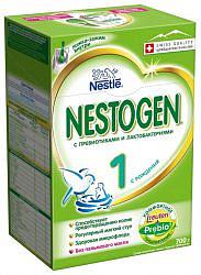 Нестожен 1 смесь молочная детская 700г