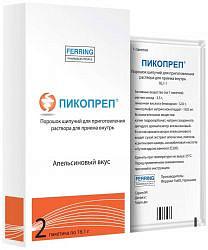 Пикопреп купить в аптеках москвы