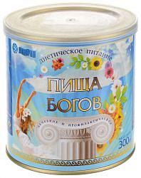 Пища богов питание диетическое ваниль 300г