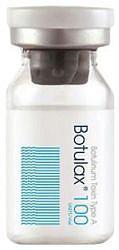 Ботулакс 100ед 5мл 1 шт. лиофилизат для приготовления раствора для внутримышечного введения