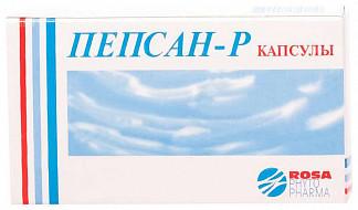 Пепсан-р 30 шт. капсулы