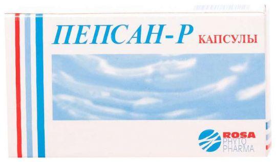 Пепсан-р 30 шт. капсулы, фото №1