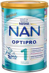 Нестле нан оптипро 1 смесь молочная 800г