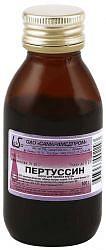 Пертуссин купить в москве