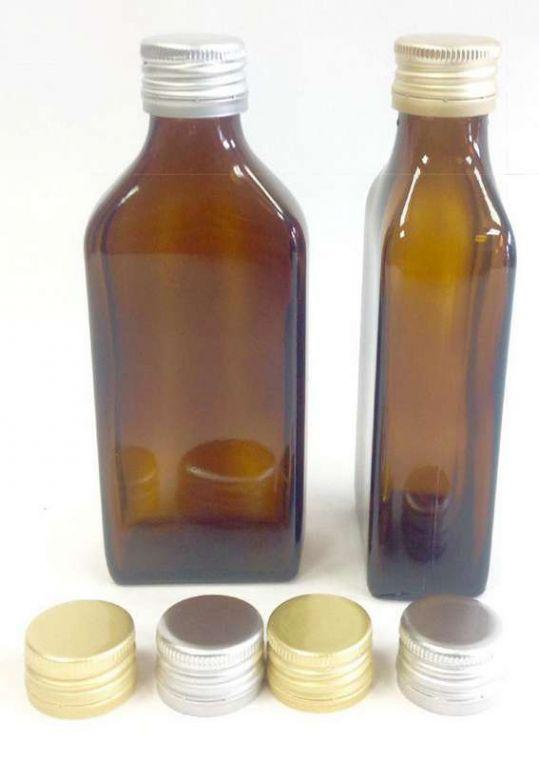 Ибупрофен-хемофарм 100мг/5мл 100мл суспензия для приема внутрь, фото №1