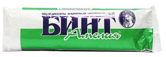 Амелия бинт нестерильный 7х10см индивидуальная упаковка, фото №1