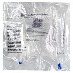 Кабивен центральный 900ккал. 1026мл 4 шт. эмульсия для инфузий
