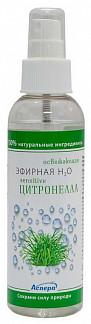 Аспера эфирная н2о сенситив спрей для лица и тела цитронелла 150мл
