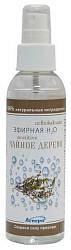 Аспера эфирная н2о сенситив спрей для лица и тела чайное дерево 150мл