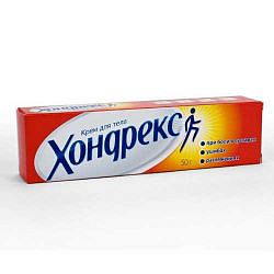 Хондрекс крем 50г