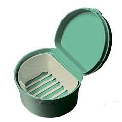 Ворвик контейнер для съемных зубов
